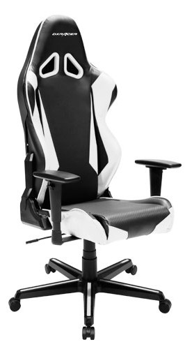 fotel gamingowy DXRACER OH/RM1/NW